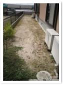 通路 雑草対策