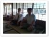 正客は広島大学利島先生と次客に私が赤痢させて頂きました。