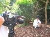 カモンTV9月放送の録画撮りを行いました。8月放送は、庭木を大きくしない剪定方法の裏技!キクイムシの駆除、他  ちなみに毎月県内一円の局に配信、放送され10年になり、皆さんに喜んでいただいています。